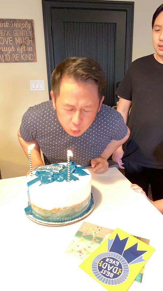 Vợ cũ Bằng Kiều bí mật tổ chức sinh nhật tuổi 47 cho cựu chồng-1