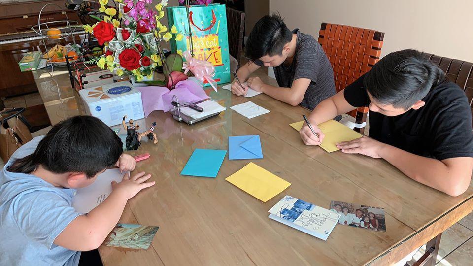 Vợ cũ Bằng Kiều bí mật tổ chức sinh nhật tuổi 47 cho cựu chồng-6