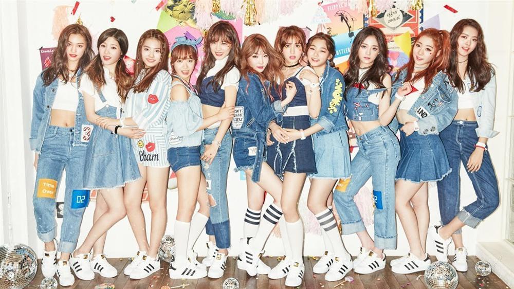 Những nhóm nhạc nữ Kpop giải tán rồi vẫn tình thương mến thương-3