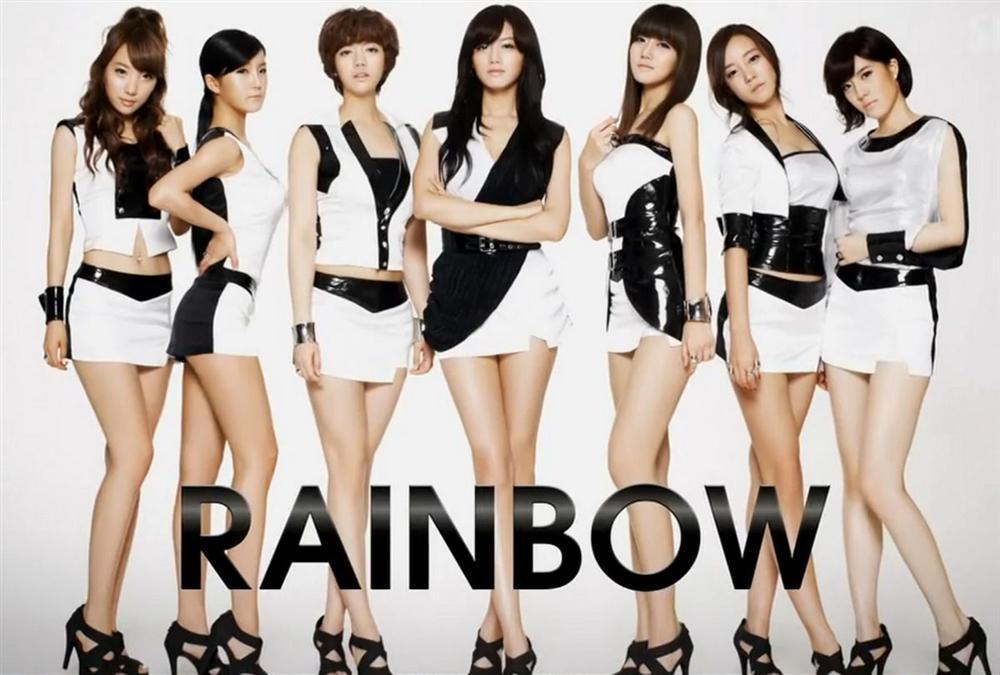 Những nhóm nhạc nữ Kpop giải tán rồi vẫn tình thương mến thương-6