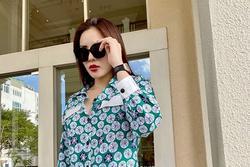 Hoa hậu Kỳ Duyên: 'Bên trong tôi vô cùng yếu đuối'