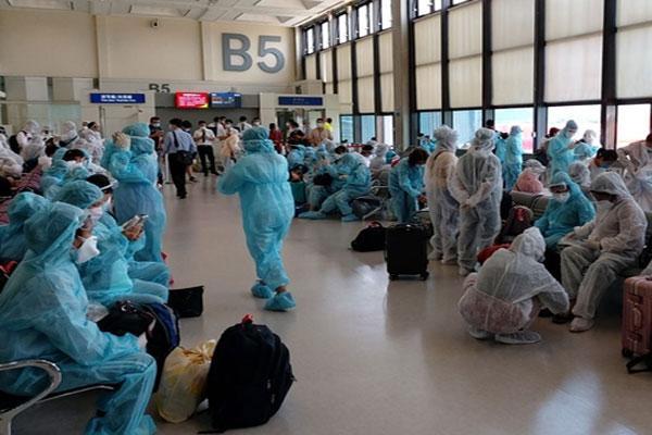 Thêm 5 ca dương tính với Covid-19, Việt Nam có 401 ca bệnh-2