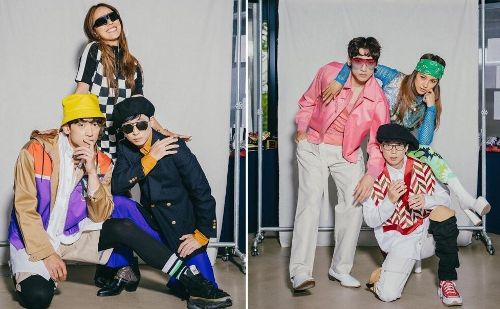 Song Hye Kyo, Bi Rain thay đổi thế nào sau 16 năm 'Ngôi nhà hạnh phúc'-2