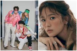 Song Hye Kyo, Bi Rain thay đổi thế nào sau 16 năm 'Ngôi nhà hạnh phúc'