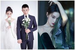 'Tình địch Phạm Băng Băng' thành công 'tẩy trắng' sau 2 năm kết hôn cùng ông xã quân nhân điển trai