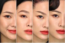 Cách chọn dáng lông mày phù hợp với khuôn mặt