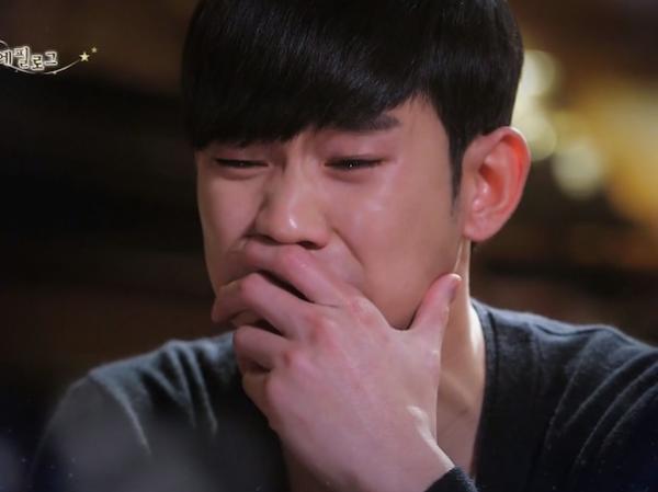 Những cảnh khóc ấn tượng của ông hoàng nước mắt Kim Soo Hyun-2