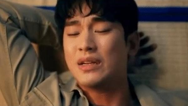 Những cảnh khóc ấn tượng của ông hoàng nước mắt Kim Soo Hyun-1