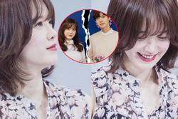 Động thái đầu tiên của Goo Hye Sun sau ly hôn: Cười tươi như được giải thoát