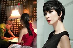 Xuân Lan: 'Những người mẫu kinh doanh thân xác cần bị phơi bày'