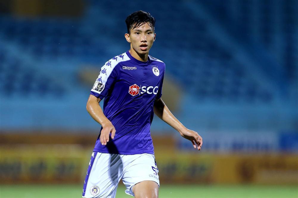 Trước ngày trở về nước, Đoàn Văn Hậu bất ngờ bị fans Việt chỉ trích gắt-1