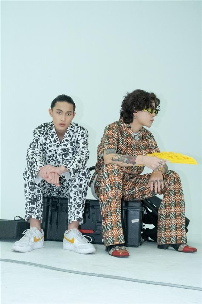 Người mới VPOP: Wren bắt tay Decao, hot TikToker Bo Bắp đi hát chuyên nghiệp-2