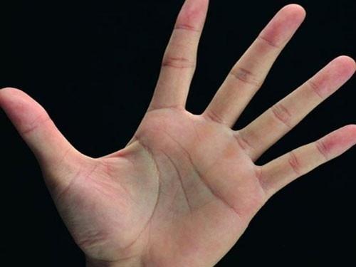 Có 5 dấu hiệu này trên tay chứng tỏ người lắm tiền nhiều của, cả đời sung túc-1