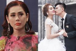 Chồng Lâm Khánh Chi được gái xinh tán tỉnh, mời về tận nhà