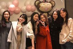 Hội bạn thân của 'chị đẹp' Son Ye Jin quy tụ toàn gương mặt quyền lực