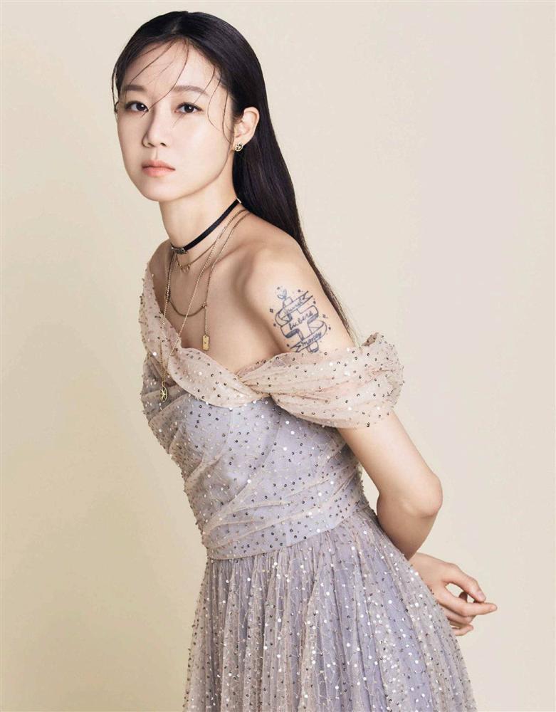 Hội bạn thân của chị đẹp Son Ye Jin quy tụ toàn gương mặt quyền lực-7
