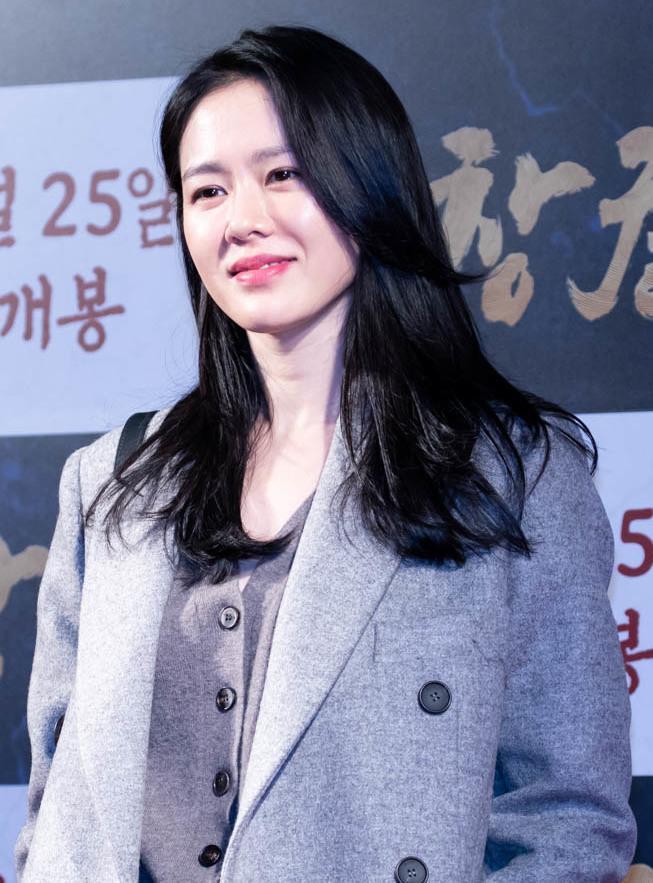 Hội bạn thân của chị đẹp Son Ye Jin quy tụ toàn gương mặt quyền lực-5