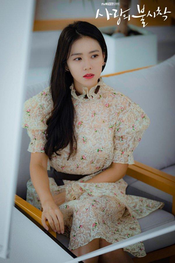 Hội bạn thân của chị đẹp Son Ye Jin quy tụ toàn gương mặt quyền lực-6
