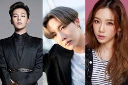 GDragon - Taeyon và loạt nghệ sĩ solo thành công bước ra từ nhóm nhạc