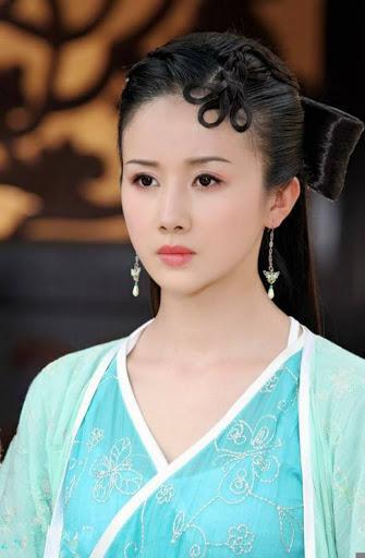 Đệ nhất mỹ nữ cổ điển xứ Trung tự biến mình thành thảm họa mặt rắn-4