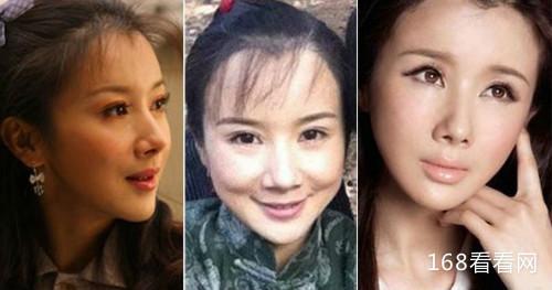Đệ nhất mỹ nữ cổ điển xứ Trung tự biến mình thành thảm họa mặt rắn-6