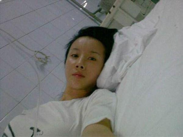Đệ nhất mỹ nữ cổ điển xứ Trung tự biến mình thành thảm họa mặt rắn-7