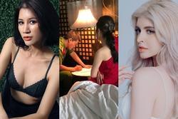 Trang Trần - Andrea Aybar bóc trần sự thật phía sau hào quang showbiz