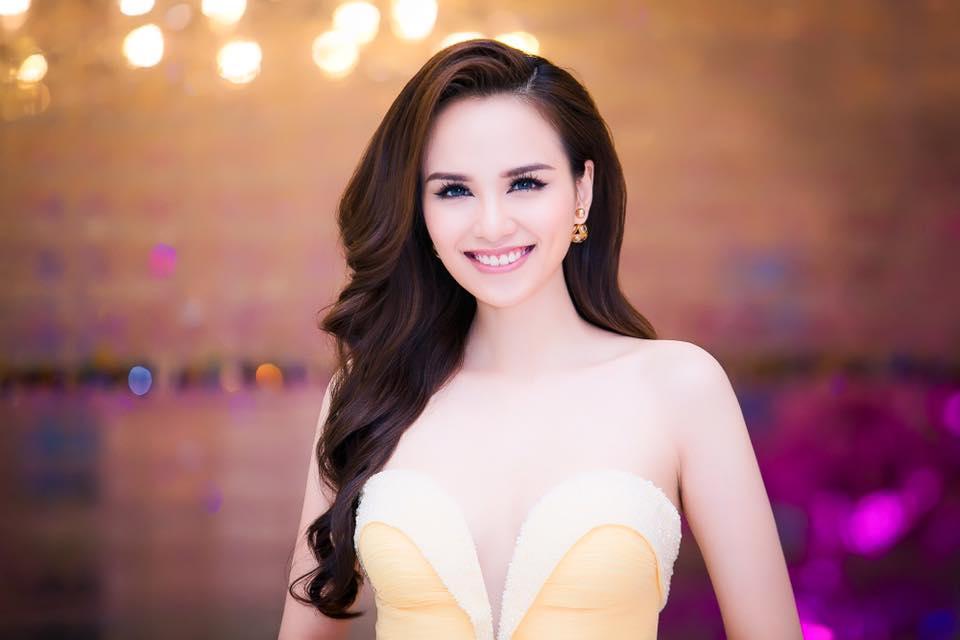Hoa hậu Diễm Hương: 2 năm trước mời tôi đi uống cà phê đã 40.000 USD-3