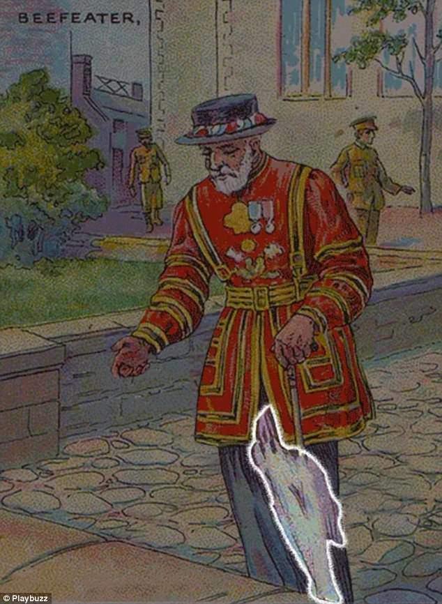 Thử tài tinh mắt: Có mấy con vật trong bức tranh, mất bao lâu để bạn tìm ra?-6