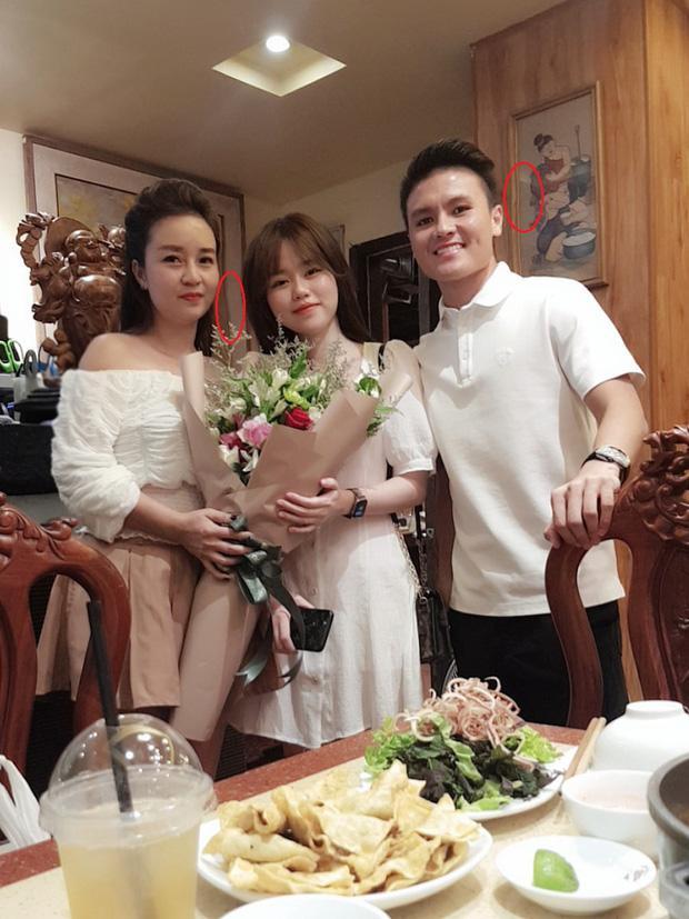 Người yêu Quang Hải bị soi vòng 2 lớn bất thường-4