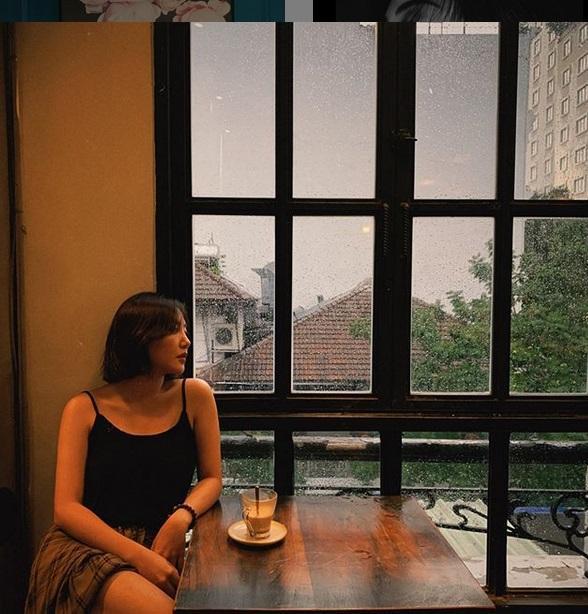 Bỏ lại hình ảnh ú nu, Văn Mai Hương bất ngờ gầy gò đến xanh xao-5
