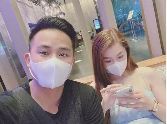 Chia tay được vài tháng, bạn trai thiếu gia của Nhật Lê thông báo sắp lấy vợ-3