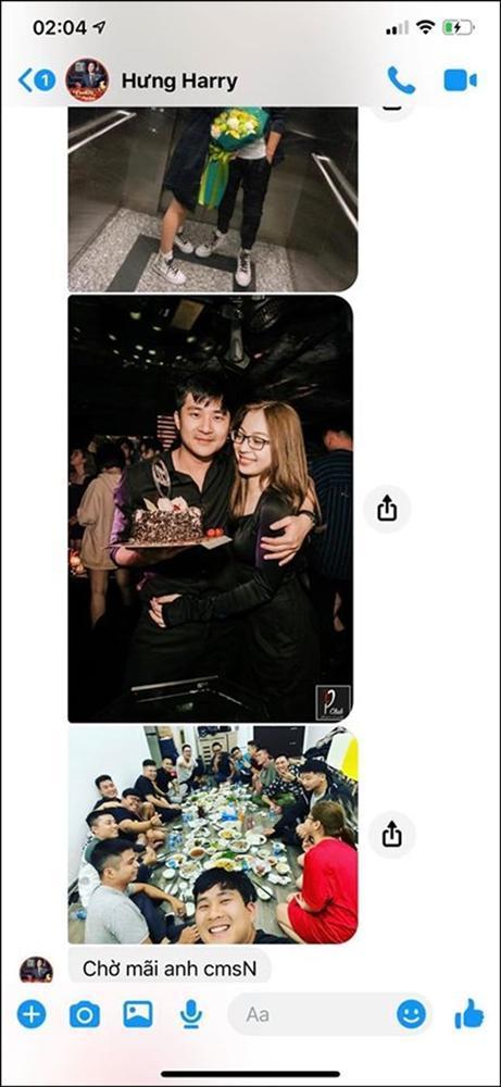 Chia tay được vài tháng, bạn trai thiếu gia của Nhật Lê thông báo sắp lấy vợ-2
