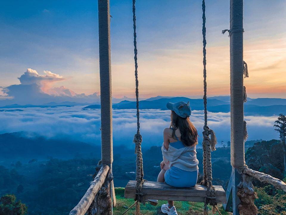 Bí kíp săn mây đỉnh kout của giới trẻ ở Đà Lạt không phải ai cũng tường-3