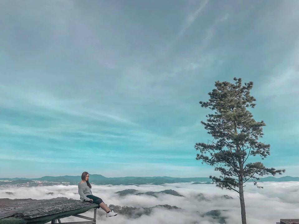 Bí kíp săn mây đỉnh kout của giới trẻ ở Đà Lạt không phải ai cũng tường-11