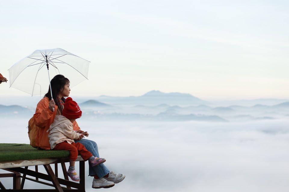 Bí kíp săn mây đỉnh kout của giới trẻ ở Đà Lạt không phải ai cũng tường-7
