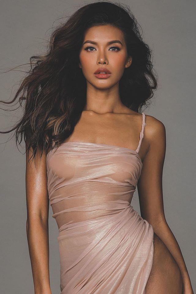 Minh Tú được ủng hộ đại diện Indonesia thi Hoa hậu Hoàn vũ-5