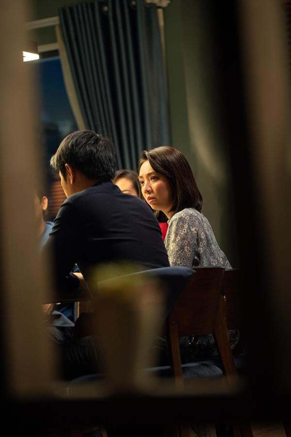 Thu Trang tự tin khẳng định: Giữa tôi và chồng không có bí mật-4