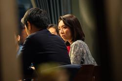 Thu Trang tự tin khẳng định: 'Giữa tôi và chồng không có bí mật'