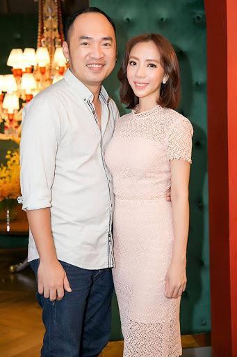 Thu Trang tự tin khẳng định: Giữa tôi và chồng không có bí mật-1