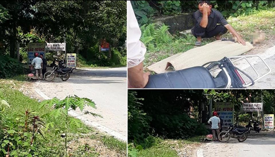 Sợ xui xẻo, tài xế taxi mặc cho cụ ông mất ngoài đường chứ không đưa đến bệnh viện-1
