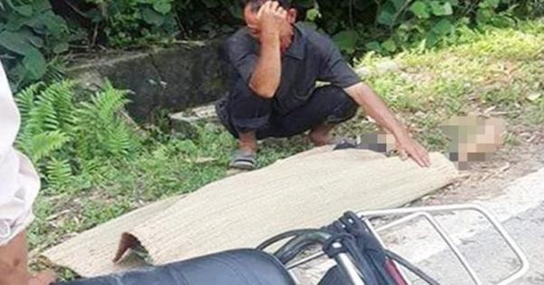 Thực hư chuyện cụ ông 80 tuổi bị tài xế bỏ rơi giữa đường-1