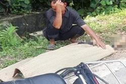 Thực hư chuyện cụ ông 80 tuổi bị tài xế bỏ rơi giữa đường