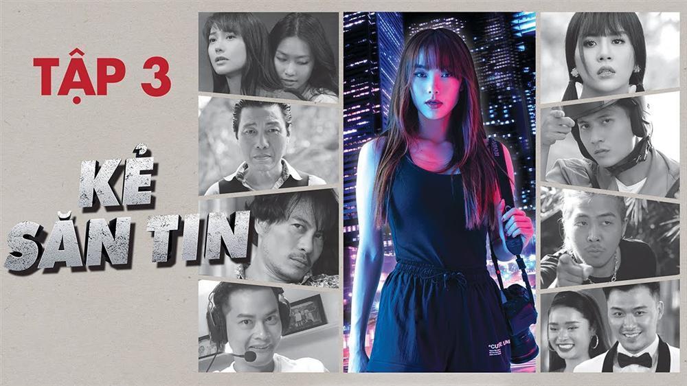 Minh Hằng bị nghi gia đình không hạnh phúc khi chọn làm phim về đề tài ấu dâm-1