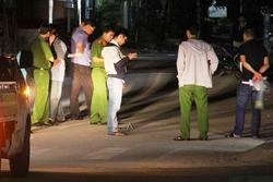 Bắt giữ 8 đối tượng truy sát, chém lìa tay 1 thanh niên ở Thanh Hóa