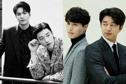 4 cặp bạn thân từ phim đến ngoài đời của làng giải trí Hàn Quốc
