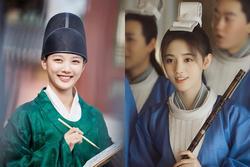 Mỹ nữ Hàn - Trung giả trai: Ai đủ sức thuyết phục?
