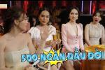 Ninh Dương Lan Ngọc đăng clip nhảy tự nhận như con nhái-7