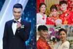 Chân dung Mã Lộc - em trai Ngô Thanh Vân đang gây sốt 'Người Ấy Là Ai'