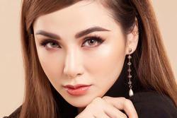 Diễm Hương: 'Tôi ngại giới thiệu mình là hoa hậu sau vụ người đẹp bán dâm'